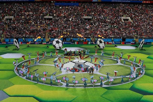 đầu tư giá trị - photo 60 15298892171291816464748 - Những hình ảnh ấn tượng nhất tại World Cup 2018 tuần qua