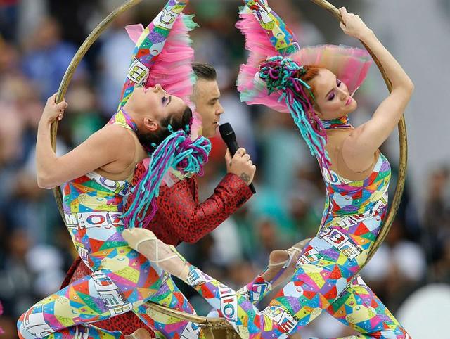 đầu tư giá trị - photo 61 1529889217129133330189 - Những hình ảnh ấn tượng nhất tại World Cup 2018 tuần qua