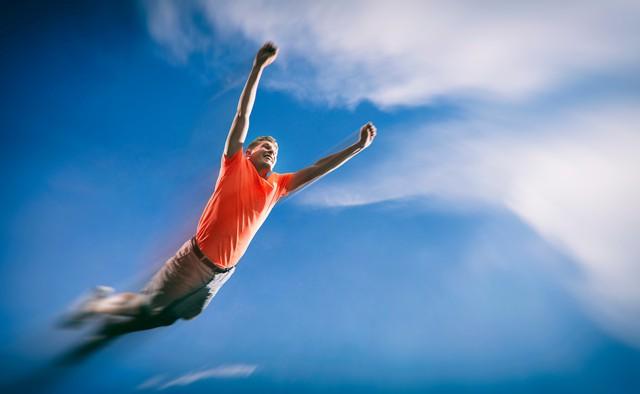 Cách duy nhất biến ước mơ thành hiện thực: Biết mình muốn gì, kiên trì với các mục tiêu nhỏ nhưng cũng phải linh hoạt khi cần - Ảnh 1.