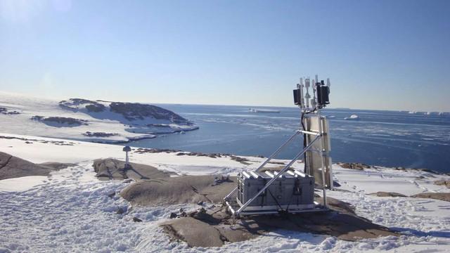 Băng ở Nam Cực đang tan chảy với tốc độ nhanh hơn dự kiến, nhưng tại sao đó lại là một tin tốt? - Ảnh 2.