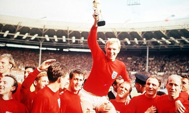 [How they do] Vì sao là cái nôi bóng đá, có giải ngoại hạng đình đám nhất hành tinh nhưng đội tuyển Anh hơn 40 năm vẫn chưa thể vô địch World Cup? - Ảnh 4.