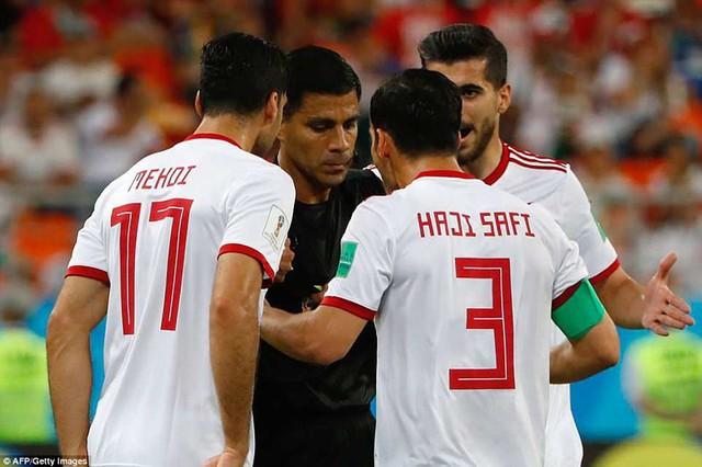 đầu tư giá trị - photo 14 152997583066256622639 - Nhìn lại trận đấu như phim hành động giữa Bồ Đào Nha và Iran