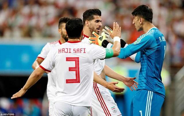 đầu tư giá trị - photo 2 15299758306491882914425 - Nhìn lại trận đấu như phim hành động giữa Bồ Đào Nha và Iran