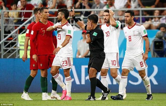 đầu tư giá trị - photo 21 1529975830670586886628 - Nhìn lại trận đấu như phim hành động giữa Bồ Đào Nha và Iran