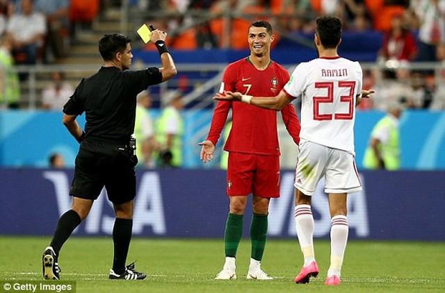 đầu tư giá trị - photo 22 15299758306702118607204 - Nhìn lại trận đấu như phim hành động giữa Bồ Đào Nha và Iran