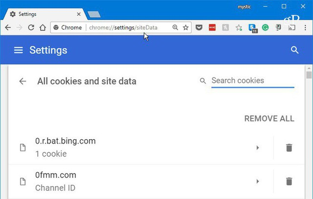 đầu tư giá trị - photo 1 1530070391804809127198 - Vì sao Google lại ra mắt chế độ ẩn danh (Incognito) trên Chrome?