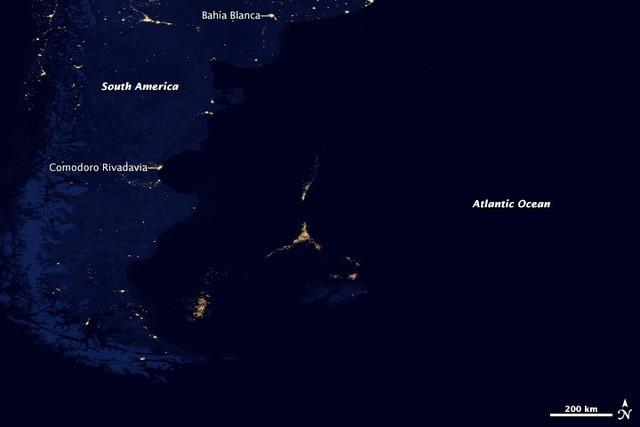 Trung Quốc đang vét sạch tài nguyên biển và thống trị thị trường hải sản bằng cách nào? - Ảnh 4.