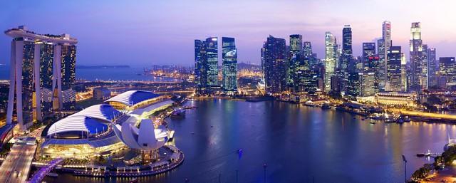 """[Case Study] """"Công nghệ"""" du lịch Singapore: Không cần """"rừng vàng biển bạc"""", chỉ cần bàn tay và khối óc con người - Ảnh 3."""