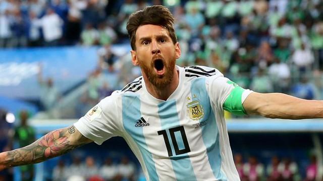 Messi hồi sinh, cùng Argentina lách qua khe cửa tử: Kỹ năng tối quan trọng của một Leader nhất định phải nắm rõ để đưa chiến hạm vượt bão an toàn - Ảnh 1.