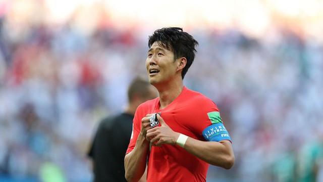 Nghịch lý to đùng khi Đức thảm bại trước Hàn Quốc, Mexico thua đau Thụy Điển - Ảnh 2.