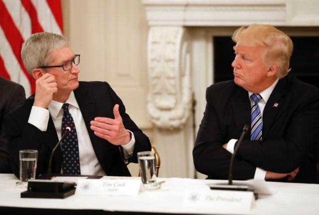 CEO Apple Tim Cook chia sẻ một quy luật mà mọi nhà lãnh đạo nên làm theo - Ảnh 1.