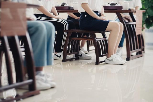 Trung Quốc mở khóa học dạy các cô gái làm thế nào để trở thành người phụ nữ hoàn hảo - Ảnh 5.