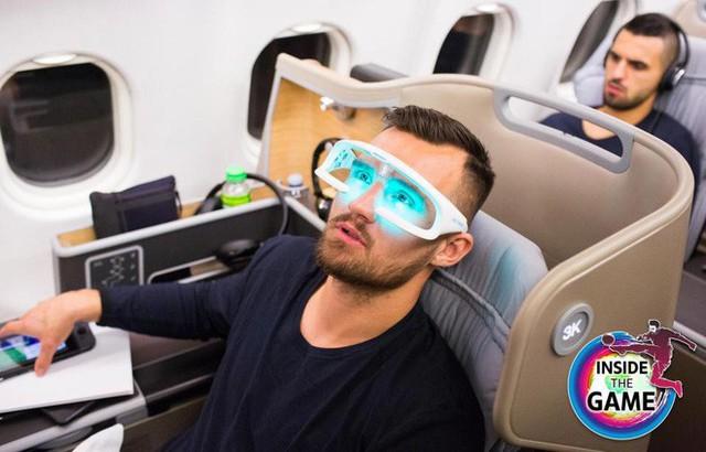 đầu tư giá trị - photo 4 15301561608821436020503 - Sinh học trong bóng đá: Đội tuyển Anh ngủ kiểu gì khi 11 giờ đêm Mặt Trời ở St. Petersburg còn chưa lặn?