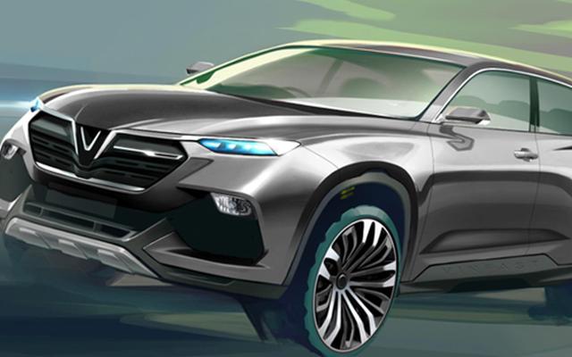 Mua lại General Motors Việt Nam: VinFast không chỉ nâng năng lực sản xuất, mà còn giải quyết luôn bài toán đầu ra cho ô tô 'Made in Vietnam'