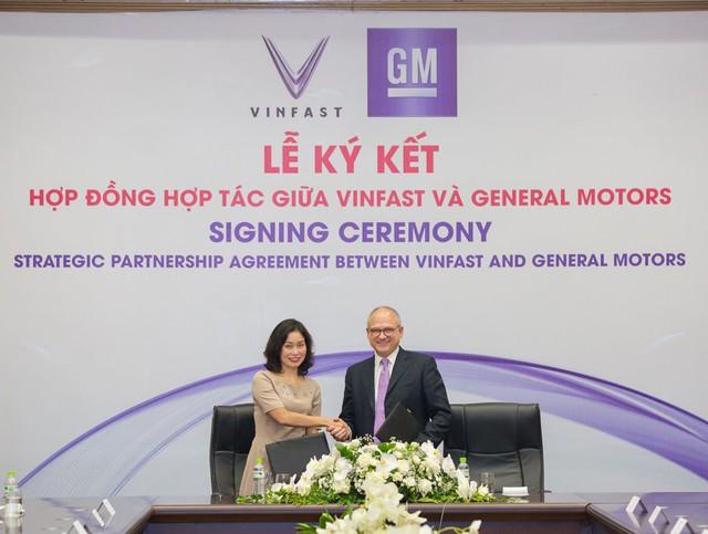 """đầu tư giá trị - photo 1 15302616224271707748317 - Trước khi """"về tay"""" VinFast, GM đã hoạt động thế nào tại Việt Nam?"""