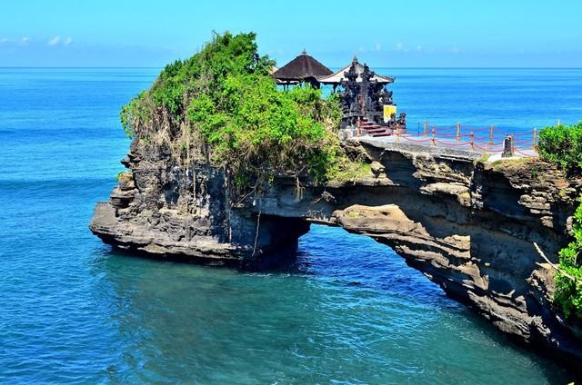 [Case Study] Bali - Hòn đảo nhỏ cân cả vạn đảo Indonesia, thiên đường nhiệt đới chuẩn châu Âu - Ảnh 4.