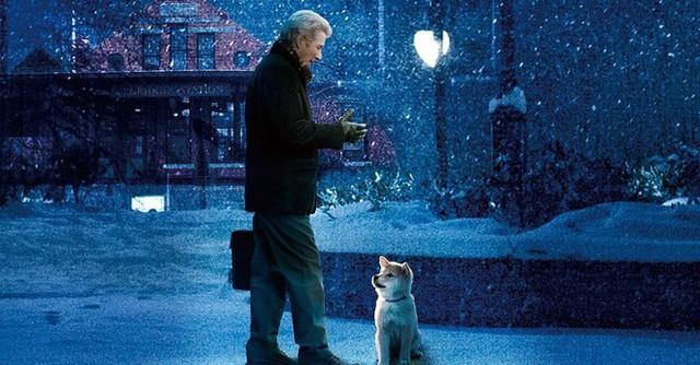 """""""Hachi: A Dog's Tale"""": Một chú chó có thể dạy bạn những gì, về tình yêu? - Ảnh 2."""