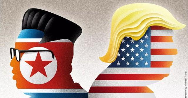Mỹ và Triều Tiên muốn có được gì từ cuộc gặp thượng đỉnh? - Ảnh 1.