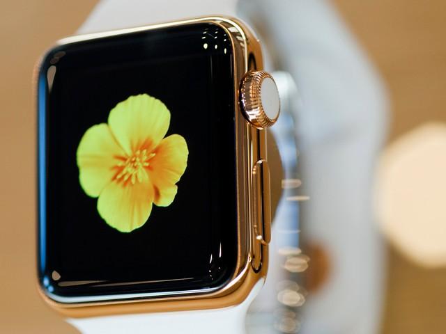 đầu tư giá trị - photo 1 1528171097682760612154 - Apple cập nhật watchOS 5 nhưng lại ngó lơ sản phẩm Apple Watch Gold 17.000 USD của mình