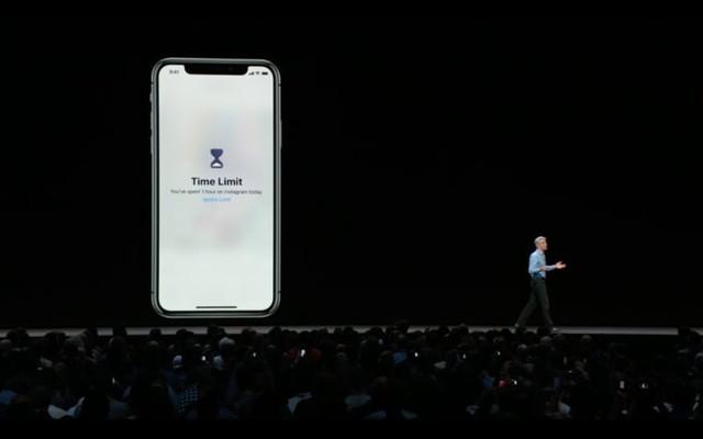 Apple vừa công khai nã súng vào Facebook với 2 tính năng mới trên iOS 12 - Ảnh 3.
