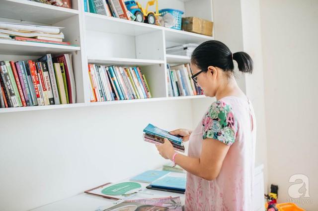 Các mẹ xôn xao với bí quyết chi tiêu 5 năm mua nhà 3 tỷ của chị Quỳnh Hà Nội, có người còn gay gắt ném đá, nhưng sự thật còn sững sờ hơn nữa... - Ảnh 3.