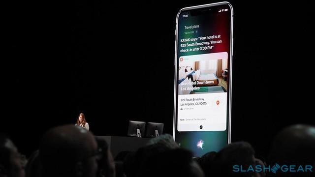 [WWDC 2018] Chính thức ra mắt iOS 12: Mở ứng dụng nhanh hơn 40%, camera nhanh hơn 30%, gọi Facetime nhóm, hỗ trợ cả iPhone 5s - Ảnh 4.