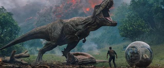 Những loại khủng long sẽ xuất hiện trong bom tấn điện ảnh Jurassic World: Fallen Kingdom - Ảnh 2.