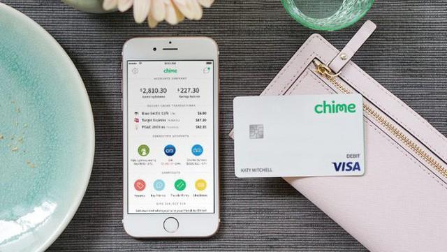 Tạo ra 1 ngân hàng online không phí hàng tháng, không phí rút thẻ được đầu tư hơn 100 triệu USD và định giá hơn 500 triệu USD - Ảnh 2.