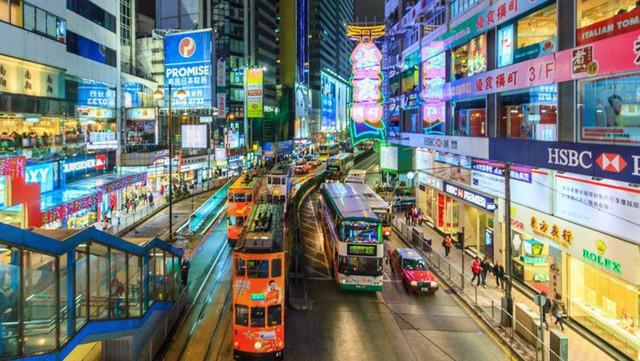 Gần 800.000 USD một chỗ đỗ ôtô ở Hồng Kông - Ảnh 1.