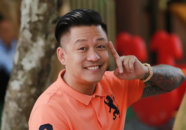 Tuấn Hưng, Việt Anh: Sẵn sàng cùng VTV mua bản quyền World Cup - Ảnh 1.