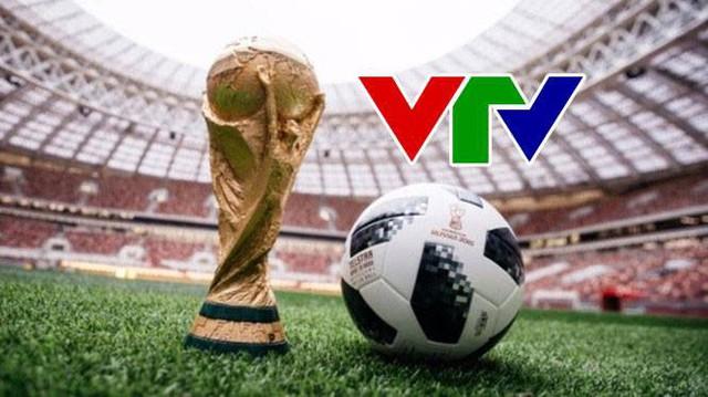 NÓNG!!! Việt Nam đã CHÍNH THỨC có bản quyền World Cup 2018. VTV phát sóng trực tiếp - Ảnh 1.