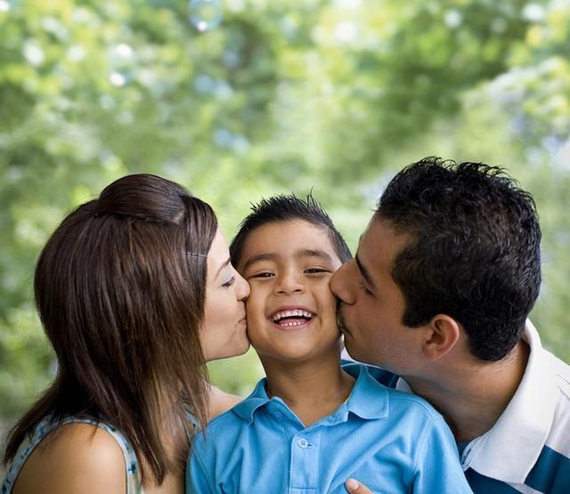 10 nhận thức sai lầm về việc dạy con, nhiều phụ huynh đang phạm phải mà không nhận ra - Ảnh 3.