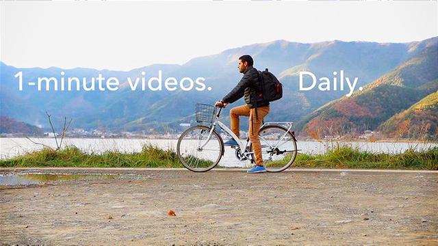 Nas Daily: Chuyện chàng vlogger đỗ Harvard, bỏ việc lương 3 tỷ/năm chỉ để làm video dài 1 phút trên Facebook - Ảnh 3.