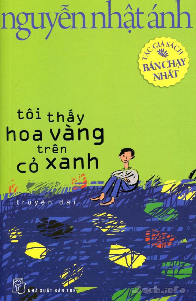 5 cuốn sách must - read vào mùa hè, cuốn cuối cùng đã từng làm mưa làm gió khiến ai cũng muốn đọc 1 lần - Ảnh 5.