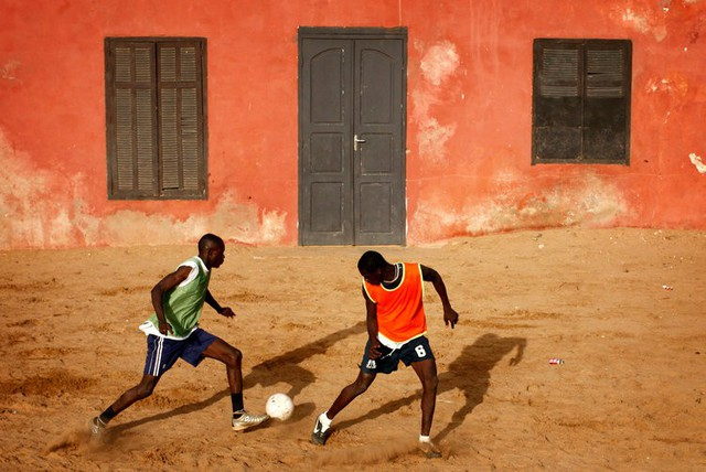 Không phải Brazil, Đức hay Bồ Đào Nha, đây mới là nhà vô địch World Cup 2018 về… độ giàu - Ảnh 1.