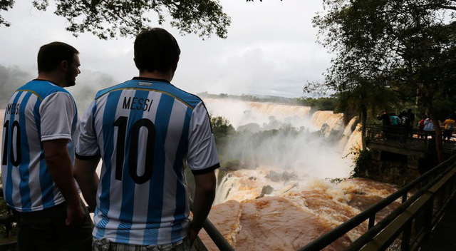 Không phải Brazil, Đức hay Bồ Đào Nha, đây mới là nhà vô địch World Cup 2018 về… độ giàu - Ảnh 19.