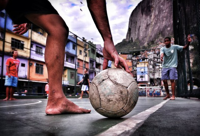 Không phải Brazil, Đức hay Bồ Đào Nha, đây mới là nhà vô địch World Cup 2018 về… độ giàu - Ảnh 29.