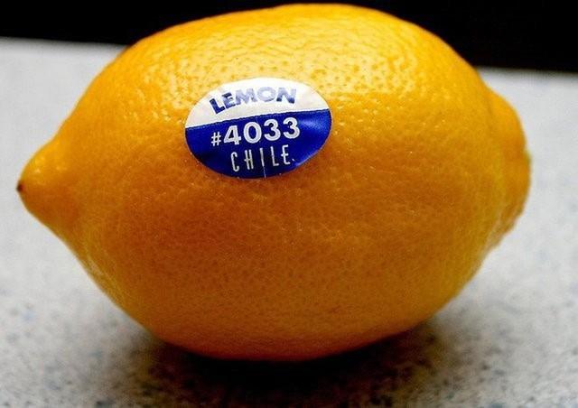 Đừng bao giờ mua trái cây có mã code bắt đầu bằng số 8? - Ảnh 3.