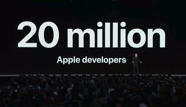 """đầu tư giá trị - photo 13 1528508705443929457132 - Tổng hợp 14 công bố """"động trời"""" của Apple tại WWDC 2018 và những tác động mà chúng sẽ đem lại đến ngành công nghệ trong năm nay"""