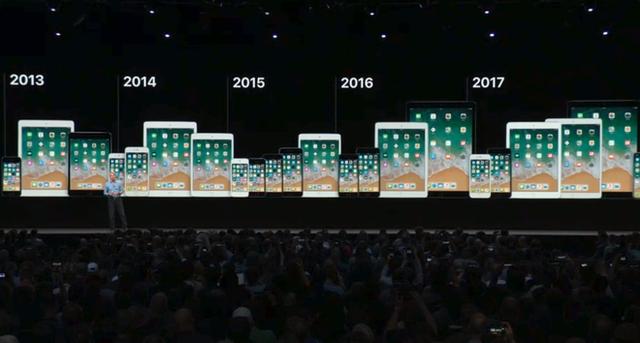 """đầu tư giá trị - photo 3 15285087054371204752488 - Tổng hợp 14 công bố """"động trời"""" của Apple tại WWDC 2018 và những tác động mà chúng sẽ đem lại đến ngành công nghệ trong năm nay"""