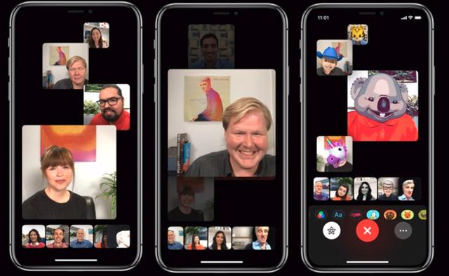 """đầu tư giá trị - photo 6 15285087054391168992062 - Tổng hợp 14 công bố """"động trời"""" của Apple tại WWDC 2018 và những tác động mà chúng sẽ đem lại đến ngành công nghệ trong năm nay"""