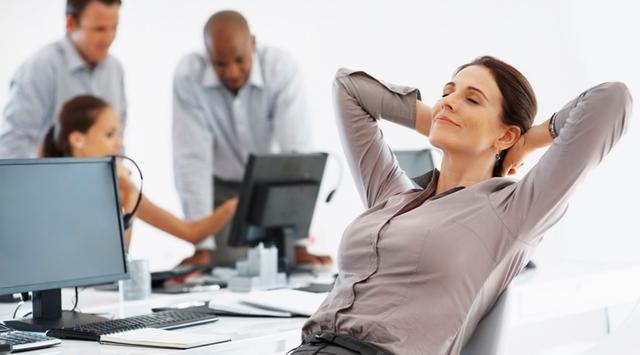 Nguyên tắc 52-17: Phương pháp giúp nhân viên đạt năng suất cao nhất không phải ông chủ nào cũng biết - Ảnh 2.