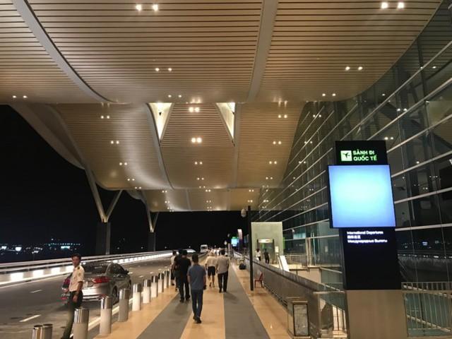 Khánh thành nhà ga quốc tế Cam Ranh quy mô 4,5 triệu lượt khách/năm - Ảnh 2.
