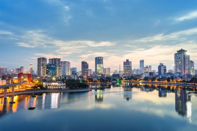 Hà Nội: Nguồn cung căn hộ trung cấp sẽ tăng mạnh đến cuối năm 2018 - Ảnh 1.