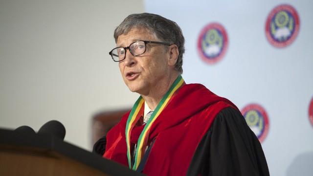 5 CEO kiêm tỷ phú công nghệ đều bỏ học Harvard và Stanford, mỗi năm kiếm nghìn tỷ đút túi - Ảnh 1.