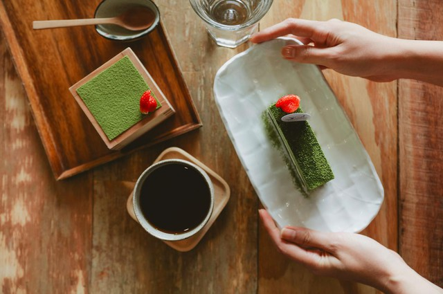 """Triết lý kinh doanh của chuỗi Nhà hàng Cafe với danh phong """"Best dessert in town: Món ngon phải hội đủ 2 yếu tố - Nguyên liệu chất lượng và người làm tay nghề cao - Ảnh 1."""