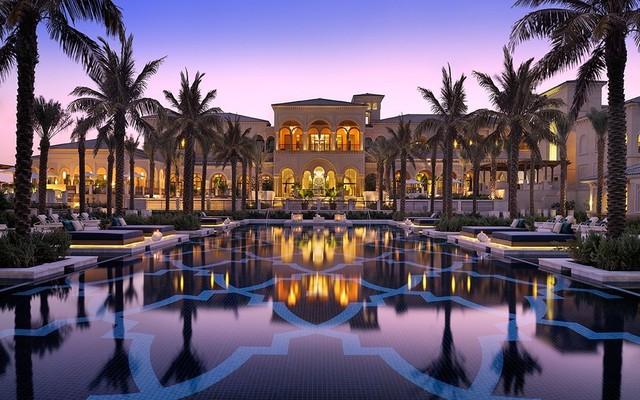 """[Case Study] Du lịch Dubai - """"cỗ máy in tiền"""" Trung Đông: Luật lệ hà khắc, sa mạc nóng bỏng, nhưng vẫn đều đặn đem về hàng tỷ đô - Ảnh 3."""
