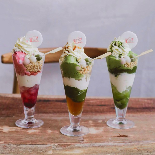"""Triết lý kinh doanh của chuỗi Nhà hàng Cafe với danh phong """"Best dessert in town: Món ngon phải hội đủ 2 yếu tố - Nguyên liệu chất lượng và người làm tay nghề cao - Ảnh 2."""