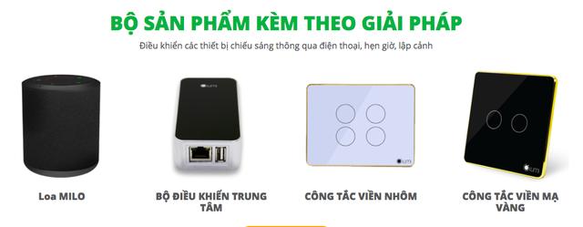 Đừng nghĩ nhà thông minh chỉ là sản phẩm của Mỹ, Đức hay Pháp: Một doanh nghiệp Việt đã làm tốt điều này, thậm chí còn xuất khẩu ra thế giới - Ảnh 2.