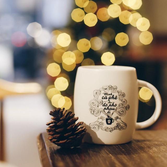 CEO The Coffee House: Quán cà phê nên là nơi khách thấy thân thuộc, chứ không phải xây một quán - 10 độ C để ghé đôi lần rồi không bao giờ trở lại! - Ảnh 1.
